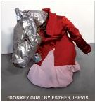Donkey Girl, by Esther Jervis